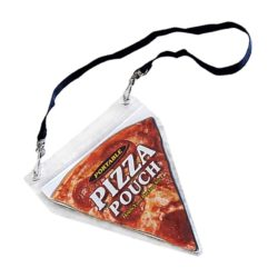 Portable Pizza Pouch Funny Review