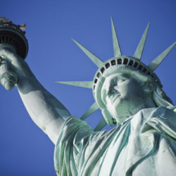 funny reviews The Statue of Liberty, USA