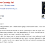san francisco county jail funny review